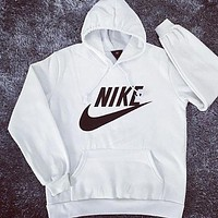 """NIKE"" Hooded Top Sweater Pullover Sweatshirt"