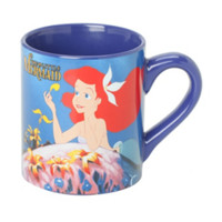 The Little Mermaid Ariel 14 Oz. Mug