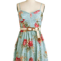 Lace in the Sun Dress | Mod Retro Vintage Dresses | ModCloth.com