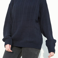 Marlene Turtleneck Sweater - Sweaters - Clothing