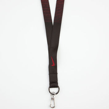 Nike Sb Graphic Lanyard Graphite/Team Red One Size For Men 24158332901
