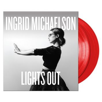 Lights Out Vinyl