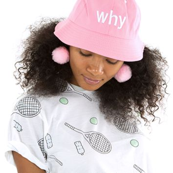 Why Bucket Hat