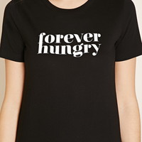 Forever Hungry Graphic Tee