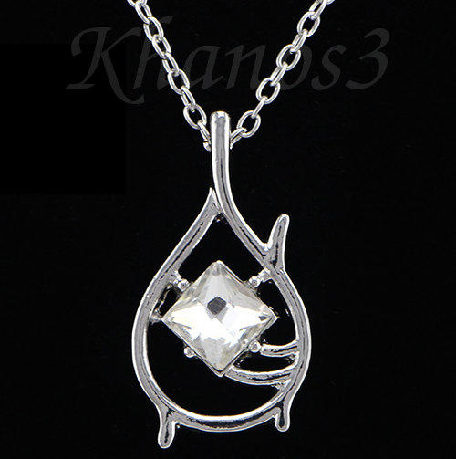 elven tauriel necklace pendant desolation from kambias on etsy