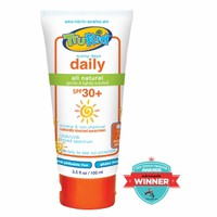 TruKid Sunny Days Daily Sunscreen, SPF 30+, Fresh Citrus Scent