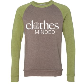 Clothes Minded Sweater