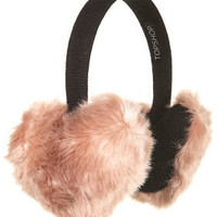 Heart Earmuffs - New In This Week  - New In