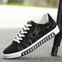 New men casual spring autumn Loafers shoes size 789