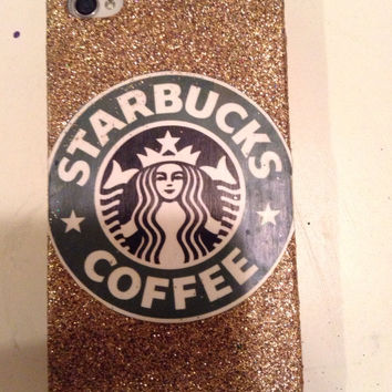 Starbucks iPhone 4/4s case