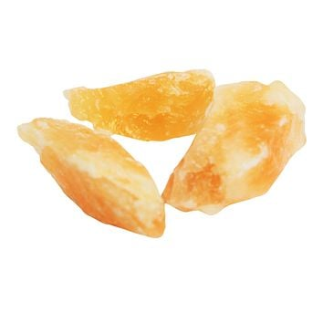 Raw Orange Calcite Crystal
