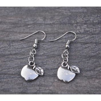 Nurse Charm Earrings