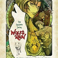 Johnny Young Bosch & Crispin Freeman & Mary Elizabeth McGlynn-Wolf's Rain: The Complete Series