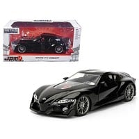 Toyota FT-1 Concept JDM Tuners 1:24 Diecast Model Car by Jada