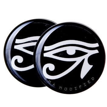 Eye of Horus BMA Plugs (2.5mm-60mm)
