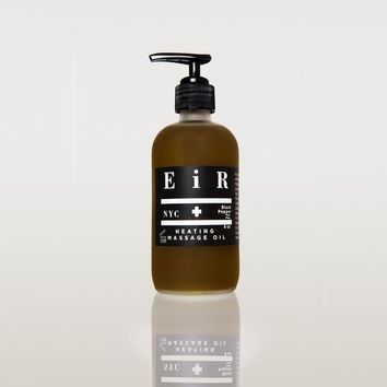 EiR NYC - Heating Massage Oil