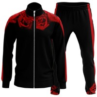 Roses Tracksuit