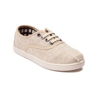Youth TOMS Cordones Casual Shoe
