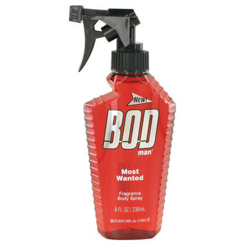 Bod Man Most Wanted by Parfums De Coeur