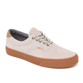 Shoes - Mens Shoes - Gray
