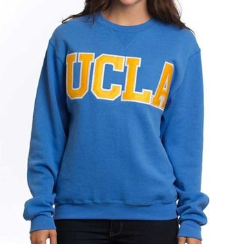 UCLA Bruins Classic Crewneck Sweatshirt - from Ucla Store