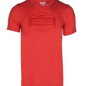 Men's Hexa Reelsoft Premium Fishing T-Shirt