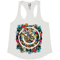 Billabong Women's Flo Vinyasa Tank Top White