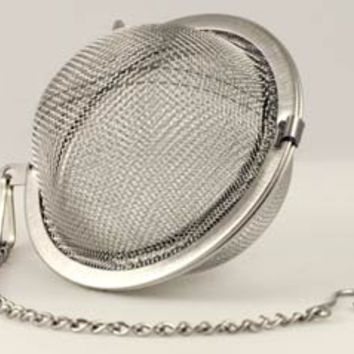 "ADD ON | 2"" Tea Strainer Add on for Magickal Teas - do not buy unless you're also purchasing Tea from our shop"
