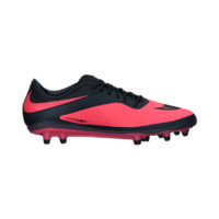 Nike HYPERVENOM Phatal Women's Firm-Ground Soccer Cleat, size 13 (Blue)
