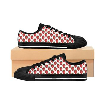 The Strawberry 34 Women's Sneakers