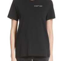 Off-White Quotes Casual Tee | Nordstrom