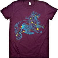 Leo Astrological t shirt