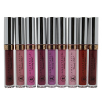 Anastasia liquid lipistick Moisture Lip Stick Matt Cup Lip Gloss [6446700740]