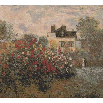 The House Of Claude Monet European Wall Hangings