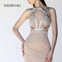 Sherri Hill 11036 Prom and Homecoming Dress 2013