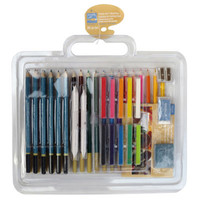 Clearly Art Drawing Set