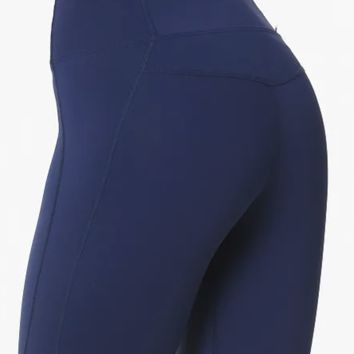 Rio High Waisted Compression Leggings