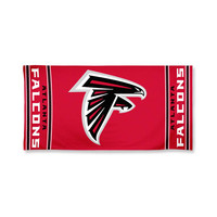 Atlanta Falcons NFL Beach Towel (30x60)