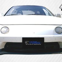 1998-2001 Acura Integra Carbon Creations Type R Front Lip Under Spoiler Air Dam - 1 Piece