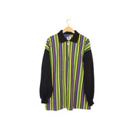 vintage CROSS COLOURS polo shirt