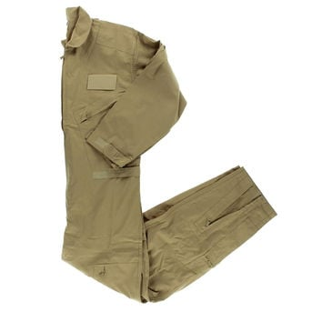 Rothco Mens Flight Suit Solid Military Coveralls