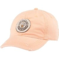 Academy - Life is good® Women's Tattered Lemonade Chill Cap