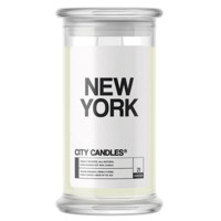 New York | City Candle®
