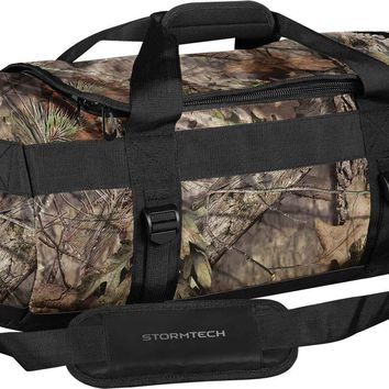Mossy Oak® Atlantis Waterproof Gear Bag (S) - GBW-1S-MO