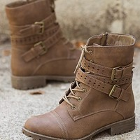 Free Choice Tira Boot
