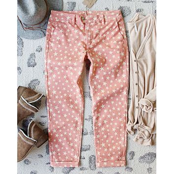Star Chaser Pants