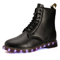 Light Up Combats