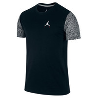 Men's Jordan Elephant Sleeve T-Shirt