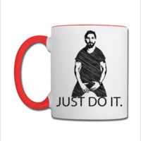 shia just do it - Coffee/Tea Mug