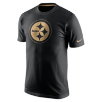 Nike Championship Drive Dri-FIT Cotton (NFL Steelers) Men's T-Shirt